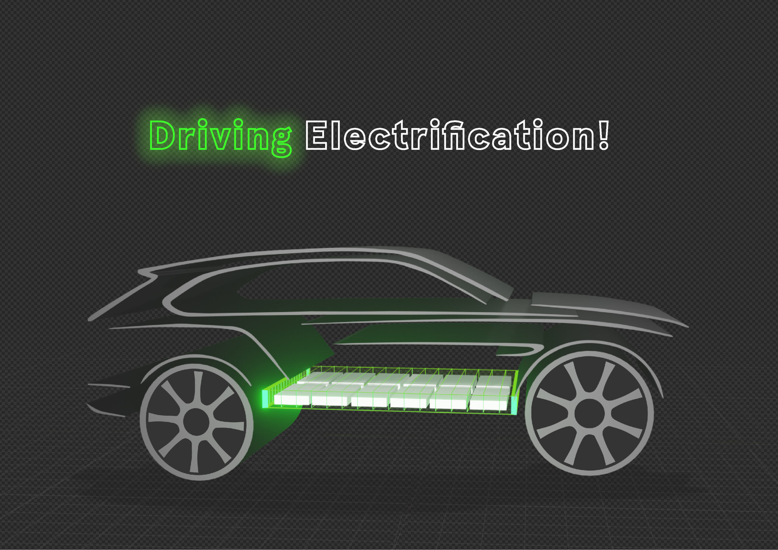Driving Electrification – Battery housings for the future