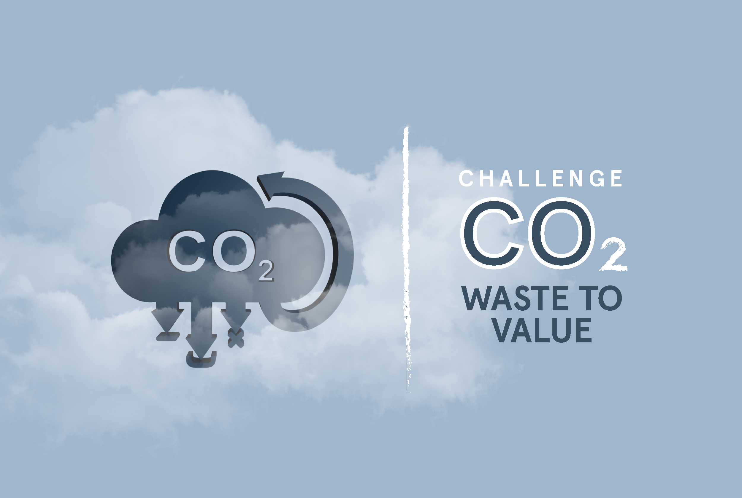 Co2 – from waste to value